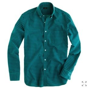 J.Crew Secret Wash Shirt